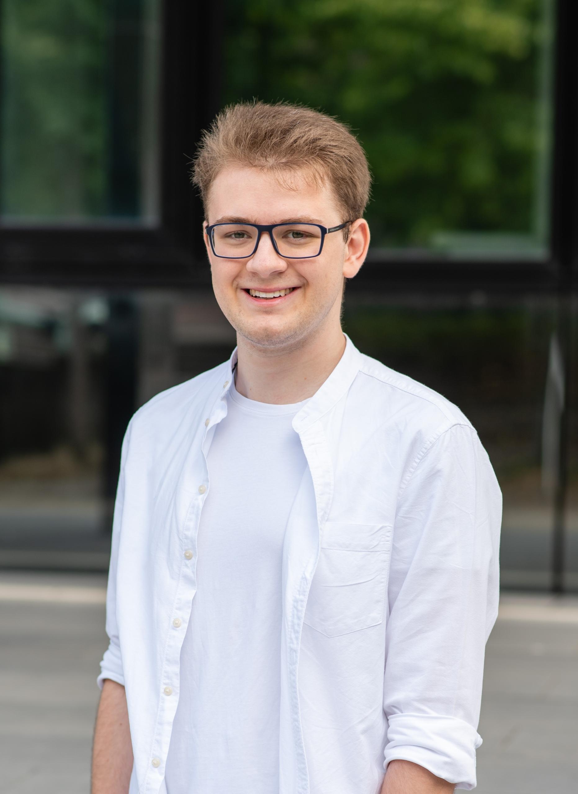 Lukas Heyn